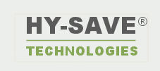 Hy-save logo