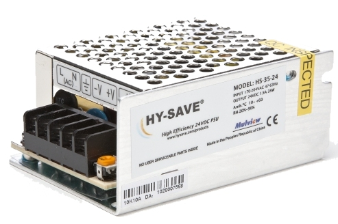 hysave 24 vdc