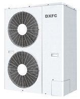 Outdoor-split-air-condenser-36,000-to60,000-btus