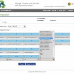 Set up your monitoring sensor configuration